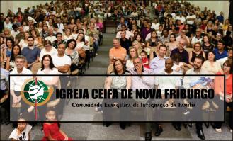 Comunidade Evangélica de Integração da Família